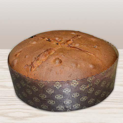 panettone senza glutine gocce di cioccolato