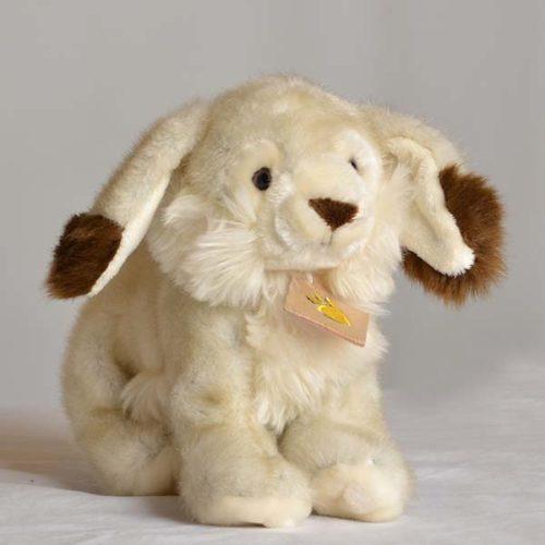Peluche coniglietto