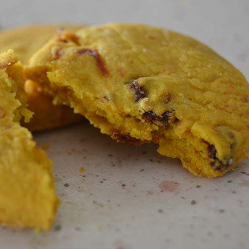 Biscotti della salute - Vegani