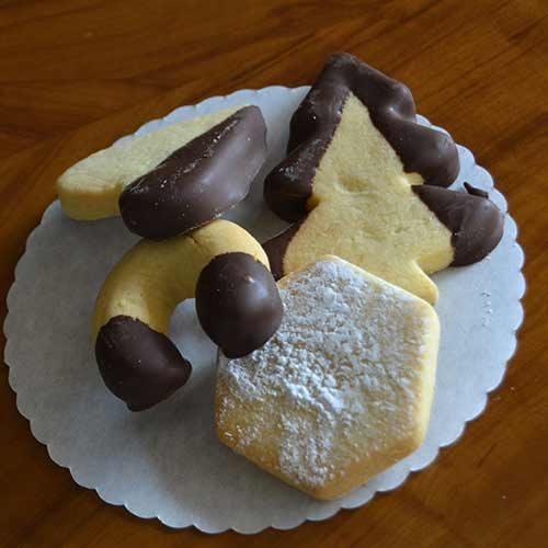 Biscotti senza Uova