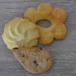 Biscotti Vegani artigianali