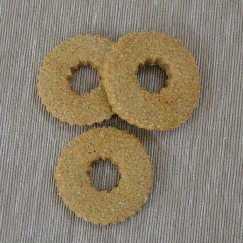 Biscotti Integrali semplici