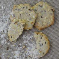 Biscotti Cereali misti