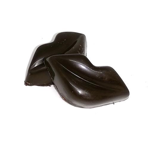 Cioccolatini baci di giuda - peperoncino