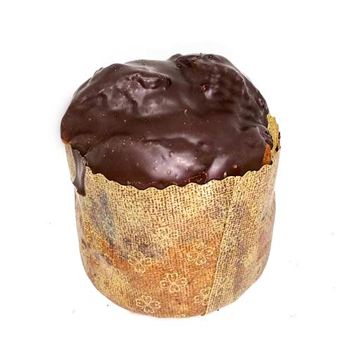 Panettone senza Glutine - Gocce di Cioccolato