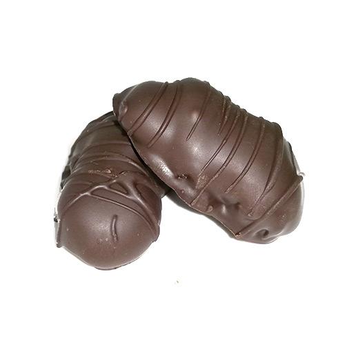 Cioccolatini insaporiti alla grappa