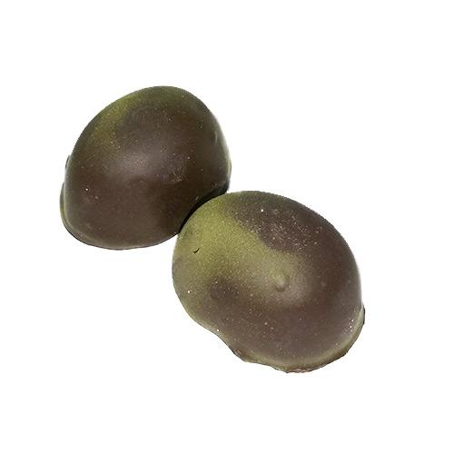 Cioccolatini con Cotognata - Vegani