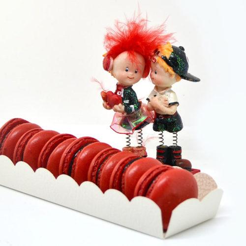Coppietta innamorati di San valentino