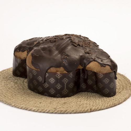 Dolce senza Lattosio al Cioccolato