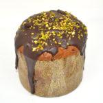 Panettone senza Glutine - Pistacchio