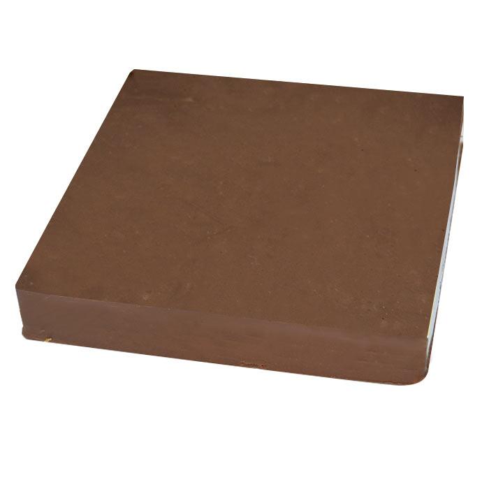 Cremino quadrato senza lattosio